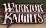 Warrior Knights renaît de ses cendres : Sous licence Fantasy Flight Games et avec Faidutti