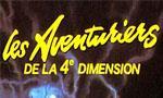 Voir la critique de Les Aventuriers de la Quatrième Dimension : Dinosaur Collège