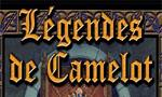 Voir la critique de Légendes de Camelot : Cartes de la Table Ronde