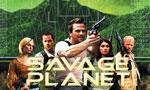 Savage Planet / Projet oxygène