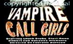 Vampire Call Girls