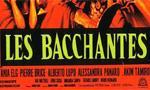 Voir la fiche Les Bacchantes [1961]