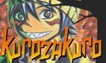 Voir la fiche Kurozakuro [#7 - 2007]