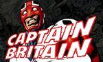 Voir la fiche Captain Britain [#1 - 2006]