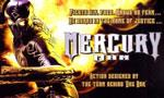 La curiosité de la semaine : Mercury Man