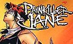 Painkiller Jane sur Scifi : Une nouvelle série sur Scifi-France.