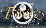 Le livre XI de Trinités disponible : Entrez dans le labyrinthe...