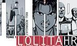 La Bande annonce du tome 2 de Lolita Hr