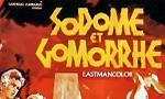 Voir la fiche Sodome et Gomorrhe [1962]