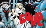 Voir la critique de La Forêt sans retour : Super 'Bone' BD !