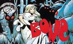 Voir la fiche Bone : La Grande Course [#2 - 1996]