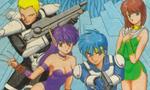 Voir la fiche Phantasy Star Online Episode III : C.A.R.D. Revolution [#3 - 2004]