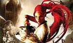 Voir la critique de Heavenly Sword : Goddess of War !