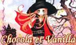 Voir la fiche Chocola et Vanilla [#4 - 2007]
