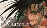 Voir la critique de Blood of Matools : Que de surprises !