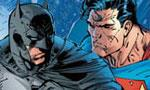 Comic-Con 2014 : Batman v Superman – Dawn of Justice : Une  photo de Ben Affleck en Batman...