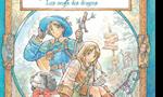 Un écran de jeu pour Ryuutama : Dragons, Gobelins-Chatons, Voyages,...