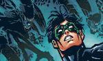 Voir la critique de Green Lantern vs Aliens : Ils sont partout ! Qui ? Les Aliens !