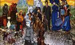 Voir la fiche Adam au Chromaland : Le Musée de l'imaginaire [#1 - 2007]