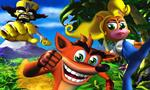 Voir la fiche Crash Bandicoot : Crash Twinsanity [2004]