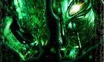 AVH, Alien, chasseur et bande-annonce