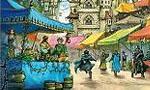 Voir la critique de Le marché d'Alturien : Il est frais mon poisson !!!