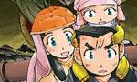 Voir la fiche Yumihari [#3 - 2008]