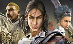 Concours Lost Odyssey