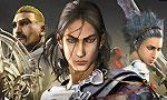 Voir la critique de Lost Odyssey : Un bon RPG de plus sur 360