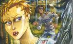 Voir la fiche Les Mondes d'Ewilan : La forêt des captifs [#1 - 2004]