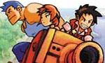 Voir la fiche Advance Wars : Dual Strike [#3 - 2005]
