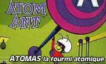 Atomas la Fourmi Atomique 2x12 ● S.O.S. à New York