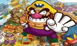 Voir la fiche Wario Land : The Shake Dimension [2008]