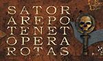 Voir la fiche Sator Arepo Tenet Opera Rotas [2008]