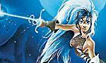 Voir la fiche L'épée de cristal : Le parfum des Grinches [#1 - 1989]