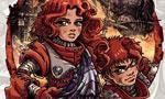 Voir la fiche L'Aventures d'Alex et Nova : Chroniques de la Terre figée [#1 - 2009]