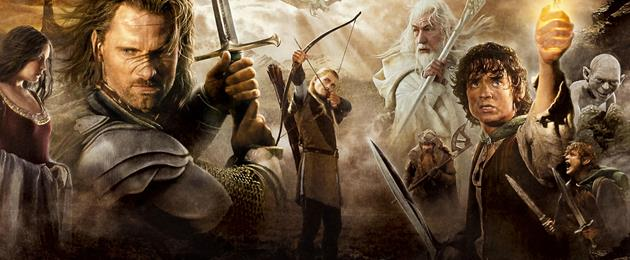 Le premier trailer de The Hobbit: The Desolation of Smaug : Tonneaux et dragons