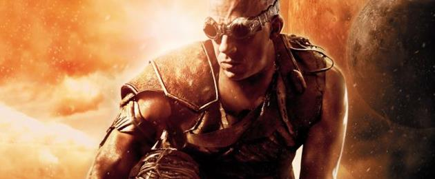 Riddick : préquelle animée VOST : Une introduction à Dead man stalking