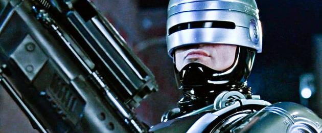Critique du Film : Robocop