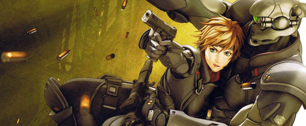 Critique du Film d'animation : Appleseed - Edition Collector - 3 DVD