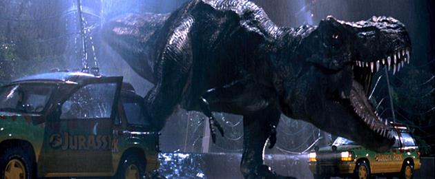 Critique du Film : Jurassic Park