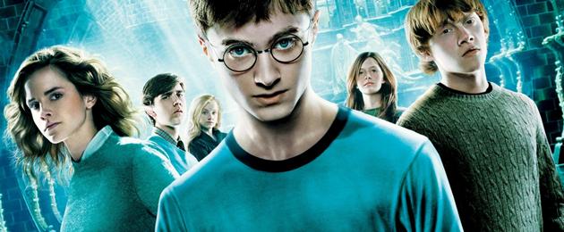 Harry Potter et les Reliques de la Mort #7 [2007]