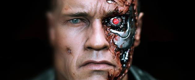 Critique du Film : Terminator 3