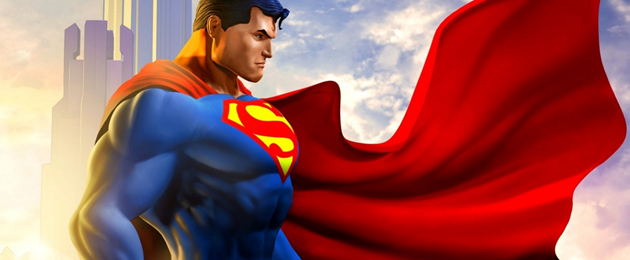Attention les yeux ! Le Trailer Superman : Sous le superbe thème de John williams