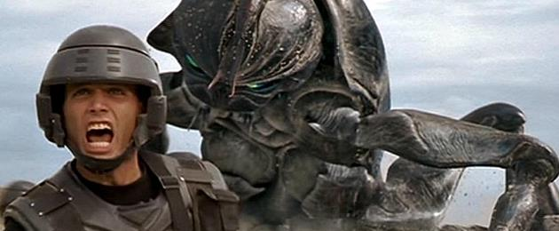 Critique du Film : Starship Troopers 3