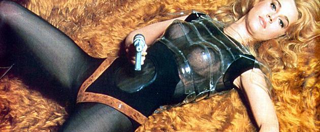 Barbarella [1968]