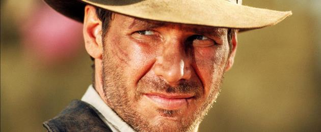 Indiana Jones un spot TV : en attendant plus !