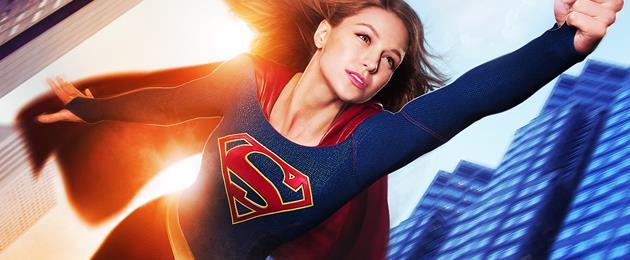 Melissa Benoist parle de son rôle de Supergirl et de son costume : Premières paroles de Melissa sur la prochaine série Supergirl