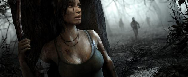 Critique du Film : Tomb Raider 2