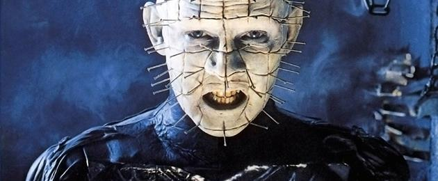 Critique du Roman : Hellraiser